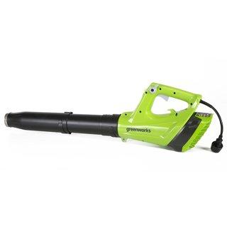GreenWorks BA09B00 9 Amp Axial Blower