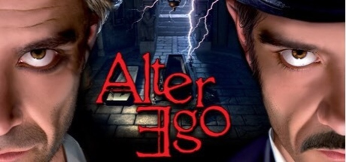 Alter Ego (Steam Key)