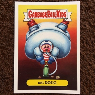 GPK(Dig Doug)