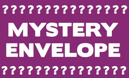 Brand New Charm/Pendant Semi-Mystery Auction