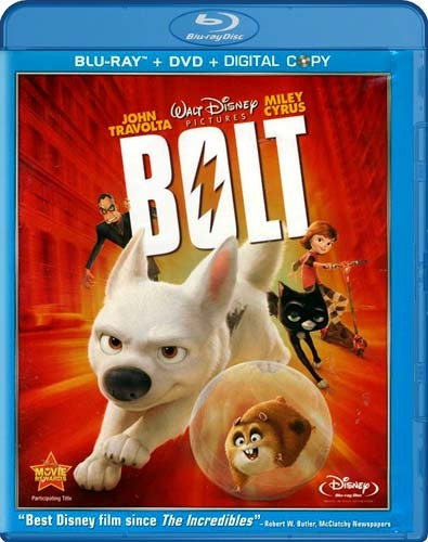 Free Disney S Bolt Hd Itunes Xml Digital Copy Code Only No Dma Dmr Uv Ultraviolet Other Dvds Movies Listia Com Auctions For Free Stuff