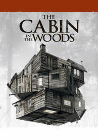 The Cabin in the Woods, Digital HD Movie Code, redeems on Vudu!