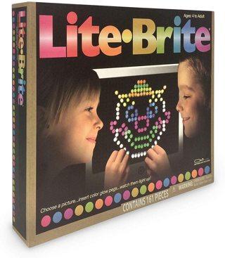 LITE Brite Magic Screen Light Bright