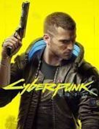 Cyberpunk 2077 Steam Game