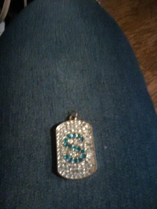 Bedazzled S Charm