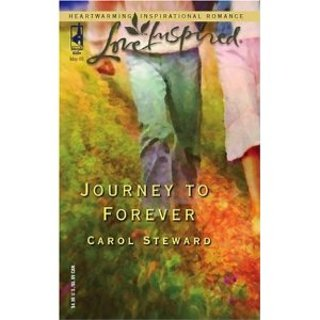 Journey to Forever - by Carol Steward
