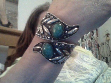 beautiful cuff bracelet