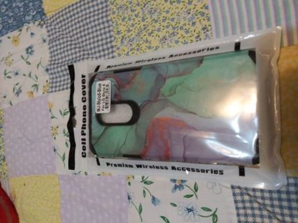 New LG stylo 5/5x phone case. Never used. Free shipping.