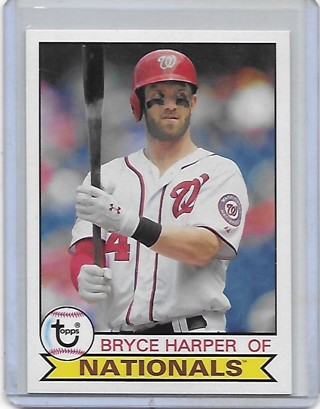 Bryce Harper 2016 Archives #200