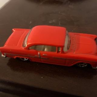 55 Chevy hot wheel
