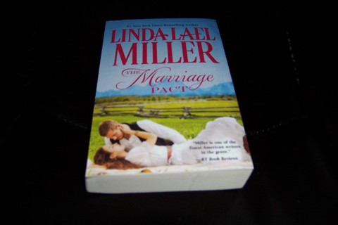 Linda Lael Miller, The Marriage Pact NEW FrEE Shipping!