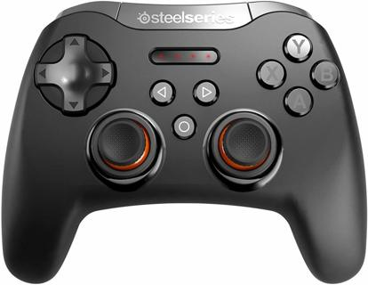 SteelSeries Stratus Bluetooth Mobile Gaming Controller - Android