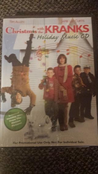 Christmas With The Kranks Dvd.Free Christmas With The Kranks Dvd Listia Com Auctions