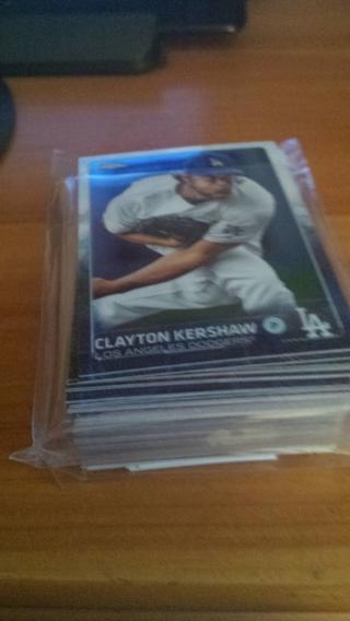 Lot of 60+ Baseball cards