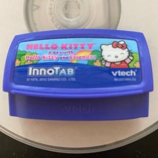 Vtech Innotab Hello Kitty Game