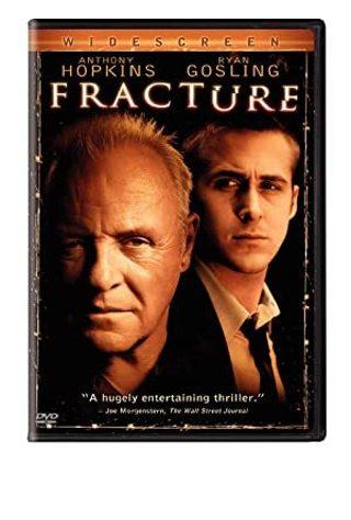 Fracture dvd widescreen