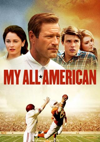 My All American HD Digital Code