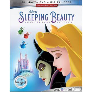 Sleeping Beauty HD Google Play Only
