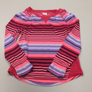 Girls Size Small 5-6 Gymboree Long Sleeve Shirt