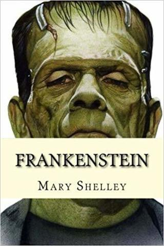 Frankenstein Paperback – November 25, 2017 by Mary Shelley (Author)