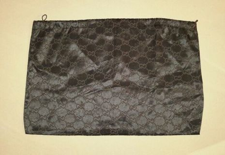 dade52cde44 Free  AUTHENTIC GUCCI LARGE DUST BAG COVER NO. 002588 VINTAGE ...