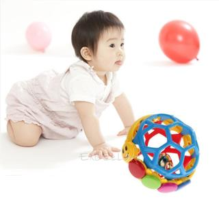 Baby Einstein Bendy Ball Kids Toddlers Funny Multicolor Activity Educational Toy