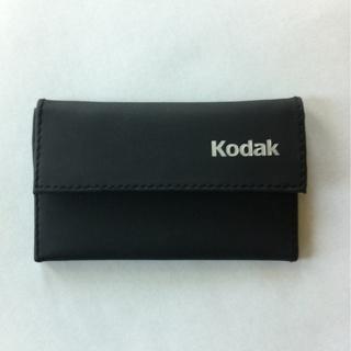 Kodak Digital Memory Card Holder