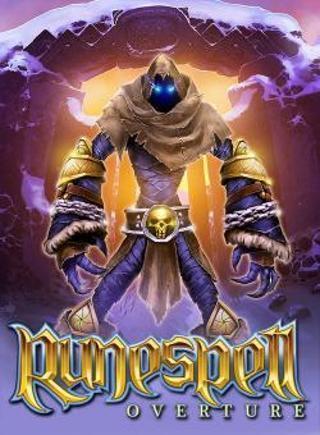 Runespell: Overture (Steam Key)
