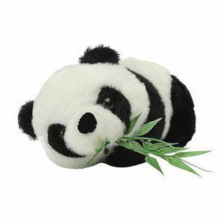 Cute Stuffed Kid Animal Soft Plush Mini Panda Toy Gift Present Doll Toy 1X