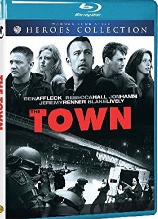 THE TOWN DIGITAL HD REDEMPTION CODE FOR ULTRAVIOLET