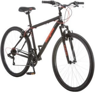 "NEW*! 27.5"" Mongoose Excursion Men's Mountain Bike! FREE SHIP!"