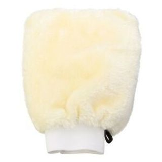 Vehicle Auto Mitt Car Brush Cashmere-like Mitten Glove Washing