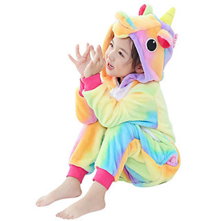 Pajamas Unicorn