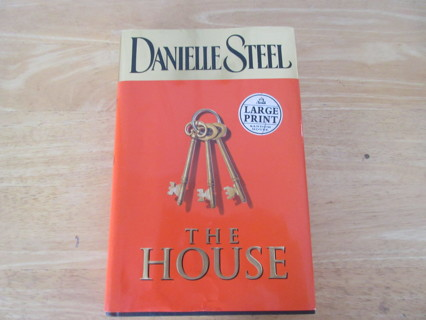 Danielle Steel The House
