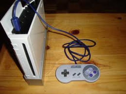 nintendo wii hack {instructions only}