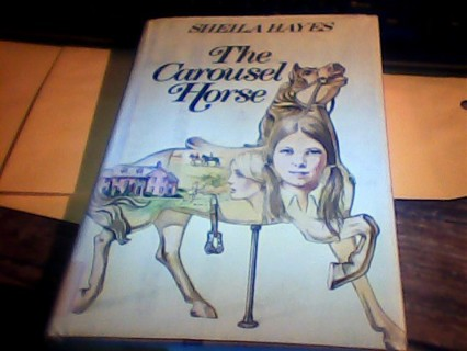 THE CAROUSEL HORSE