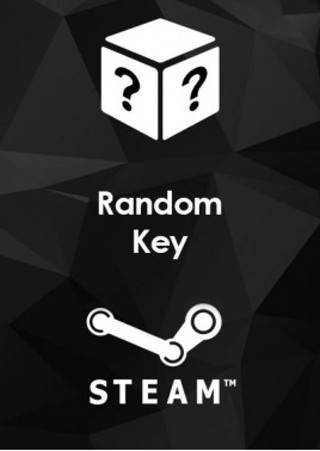 Random Steam Key