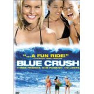 Blue Crush dvd fullscreen