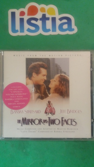 3 cds deal  mirror has two faces /oracle /toni childs  free shipping
