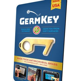 Brand New Germ Key Heavy Duty
