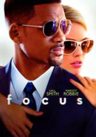 "Focus ""HDX"" Digital Movie Code Only UV Ultraviolet Vudu MA"