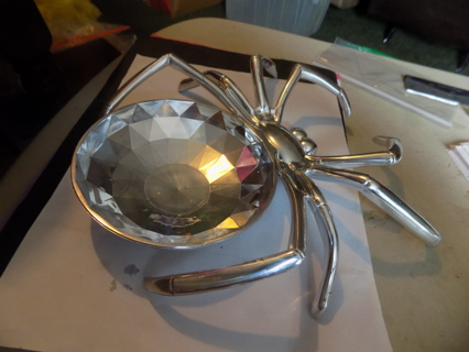 3D spider shaped bowl # 4