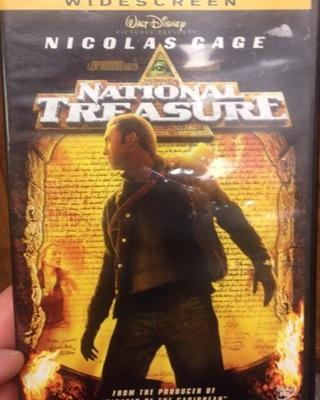 National Treasurer