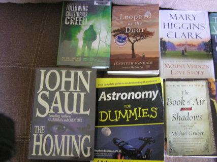1 Book: Winners Choice