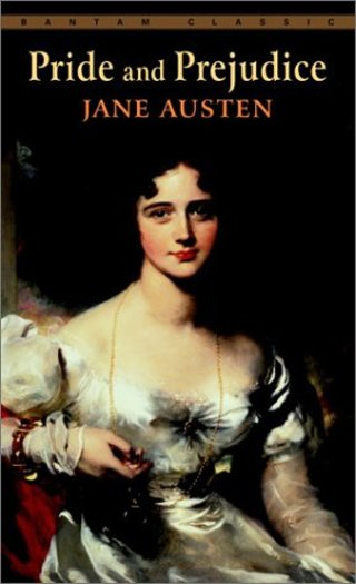 Pride and Predijuce ~ Jane Austen