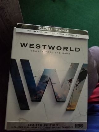 West world season 2 uv