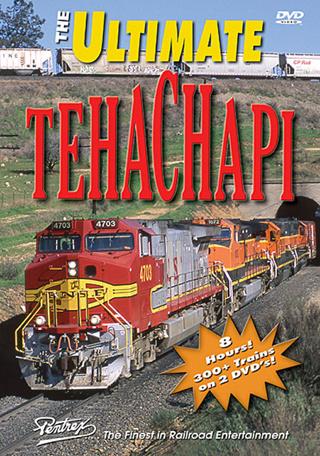 Ultimate Tehachapi DVD