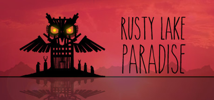 Rusty Lake Paradise Steam Key