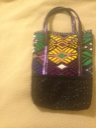 New Collectible Hippie Boho Handbag