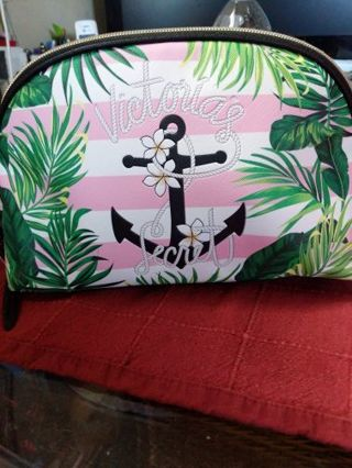 Victoria's Secret Paradise makeup bag